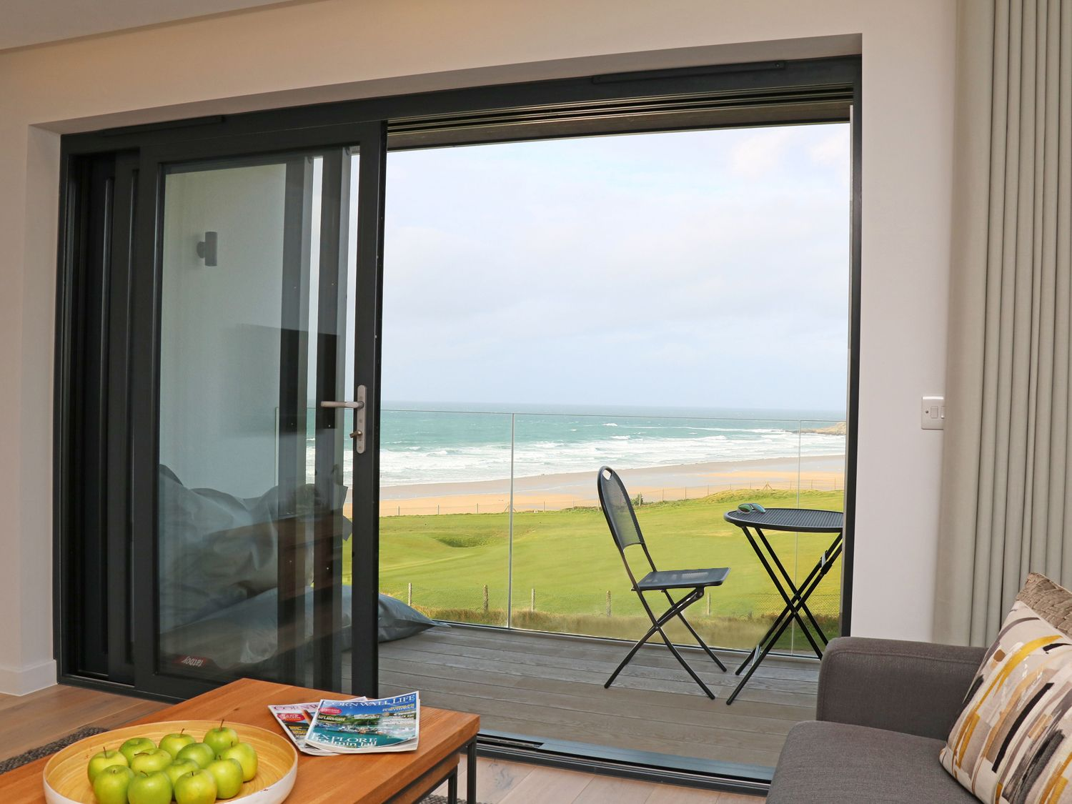 Little Fistral - Cornwall - 962725 - photo 1