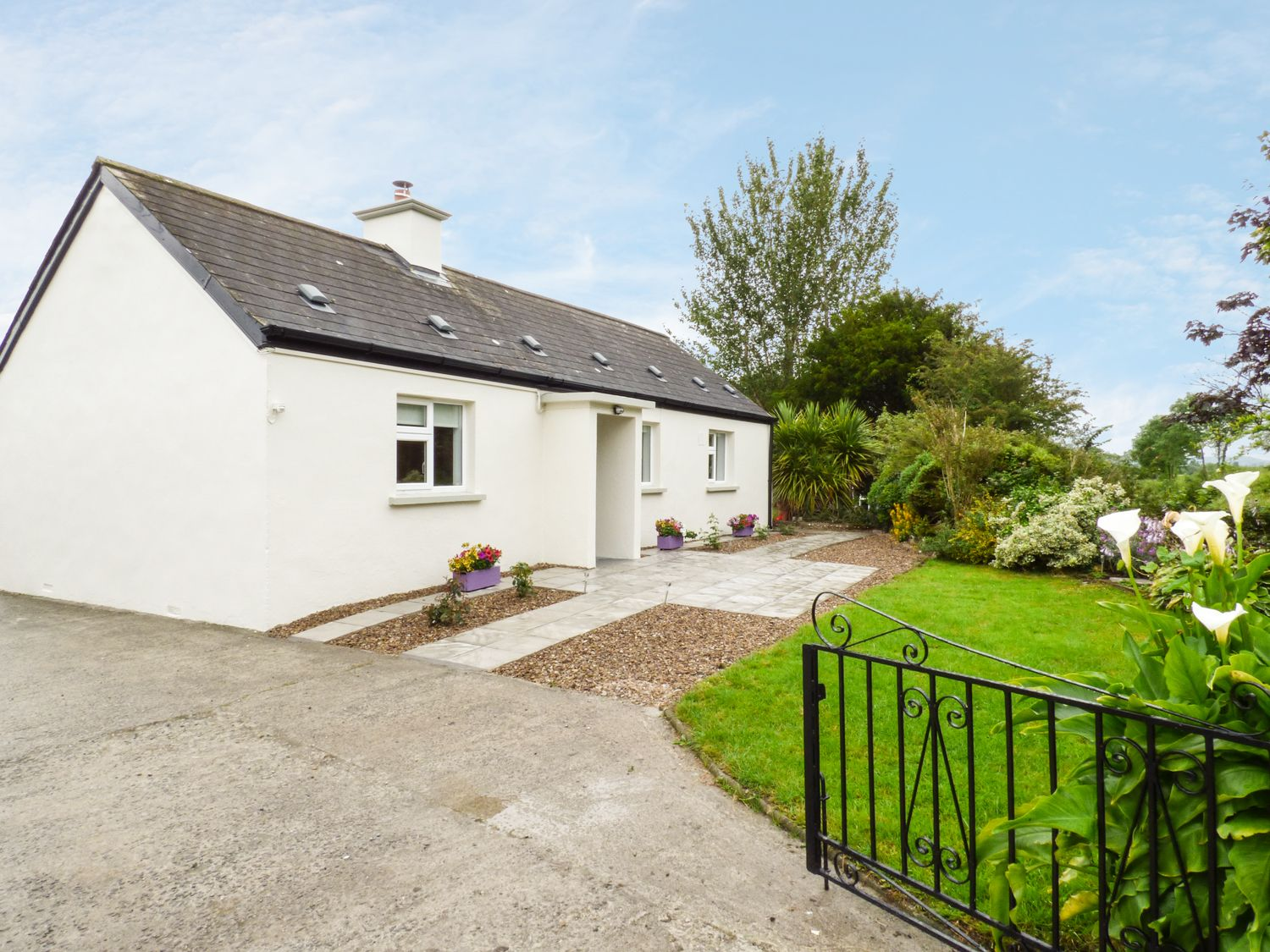Kennedys Cottage - South Ireland - 963561 - photo 1