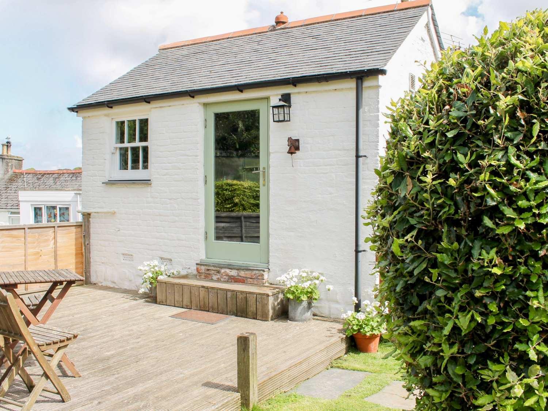 Tack House - Cornwall - 963650 - photo 1