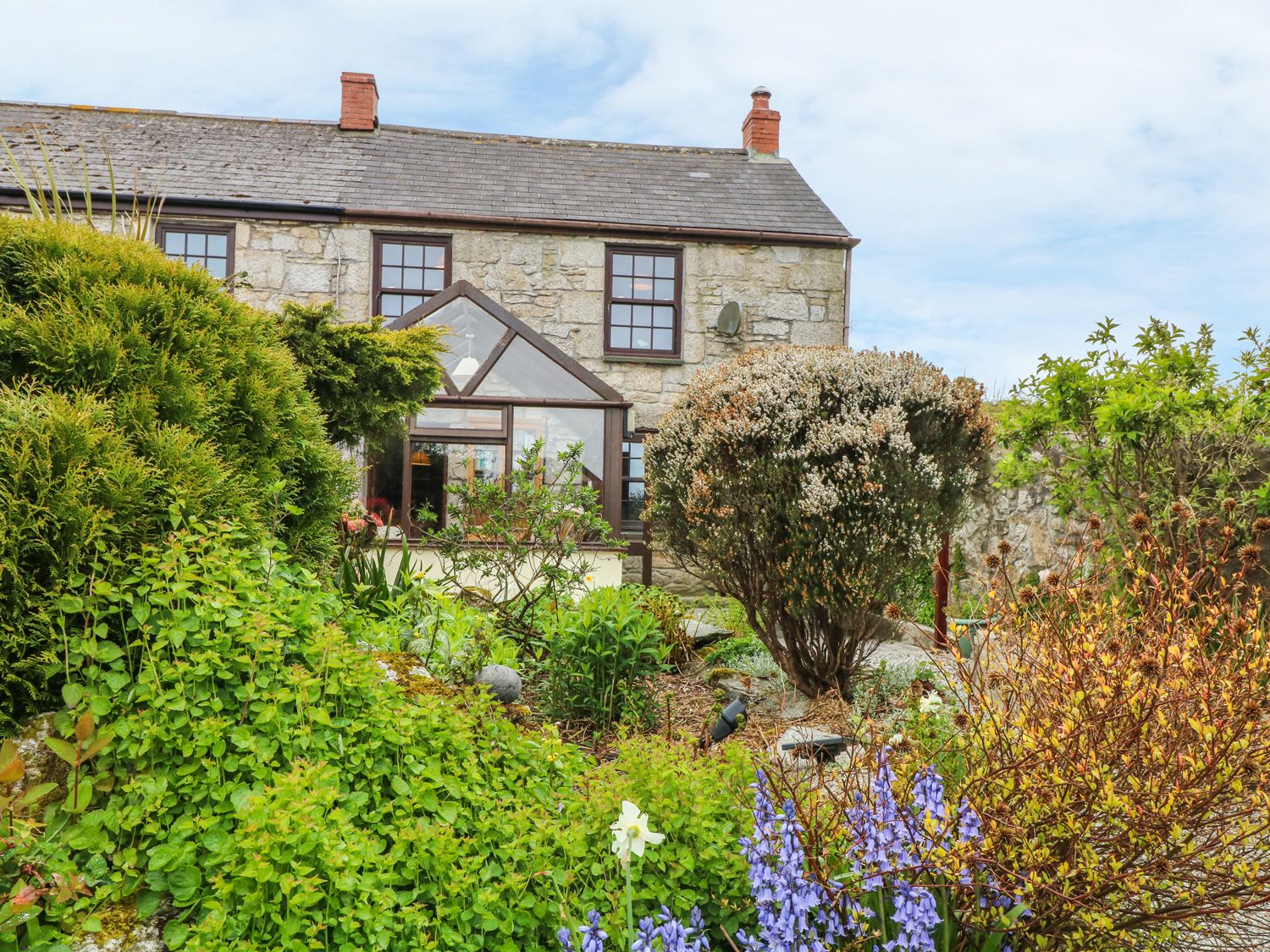 Eldamar Cottage - Cornwall - 965091 - photo 1
