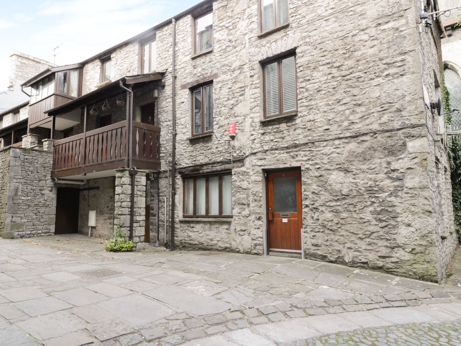 11 Camden Building - Lake District - 965847 - photo 1