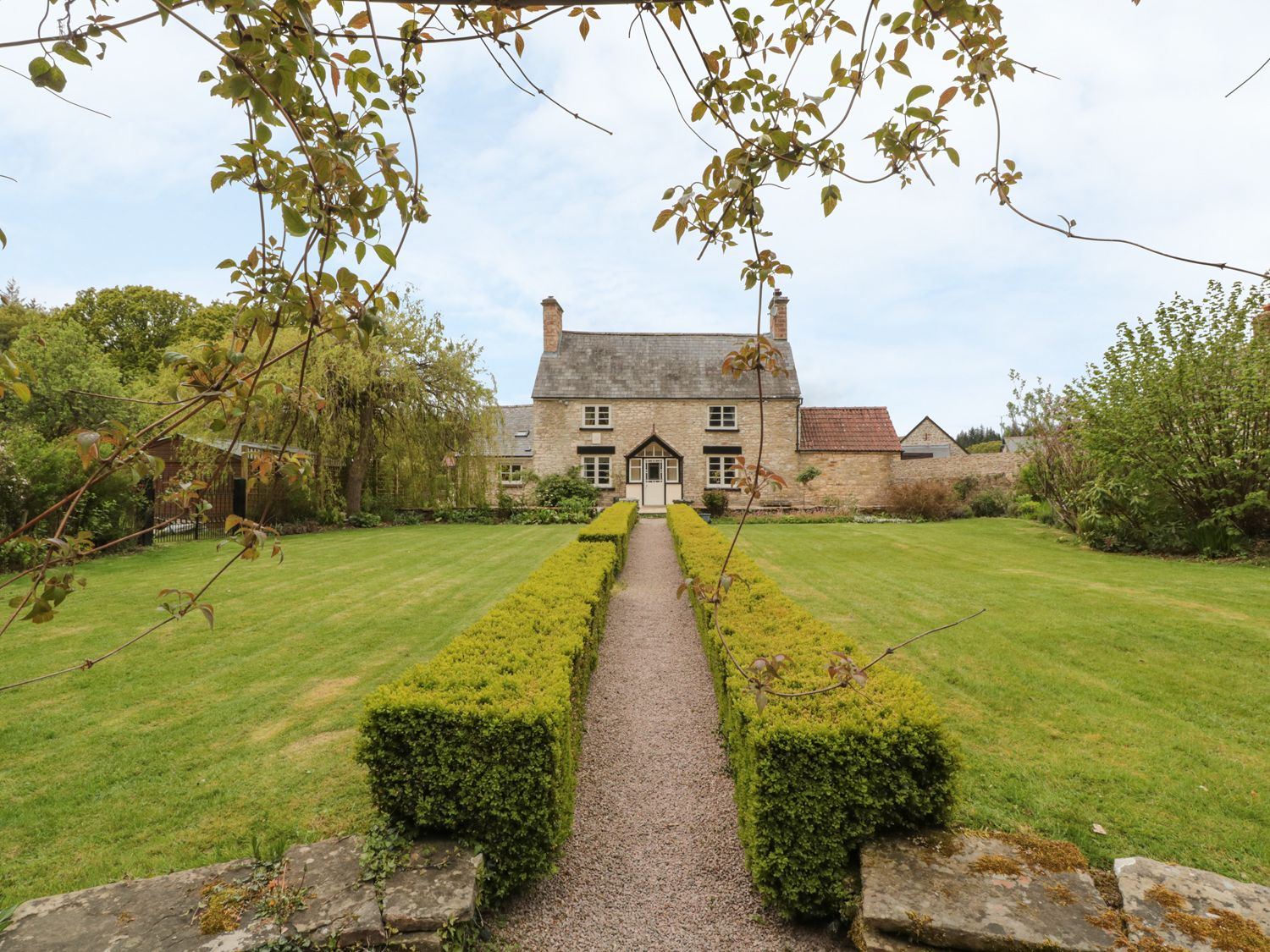 Worcester Lodge - Cotswolds - 966152 - photo 1