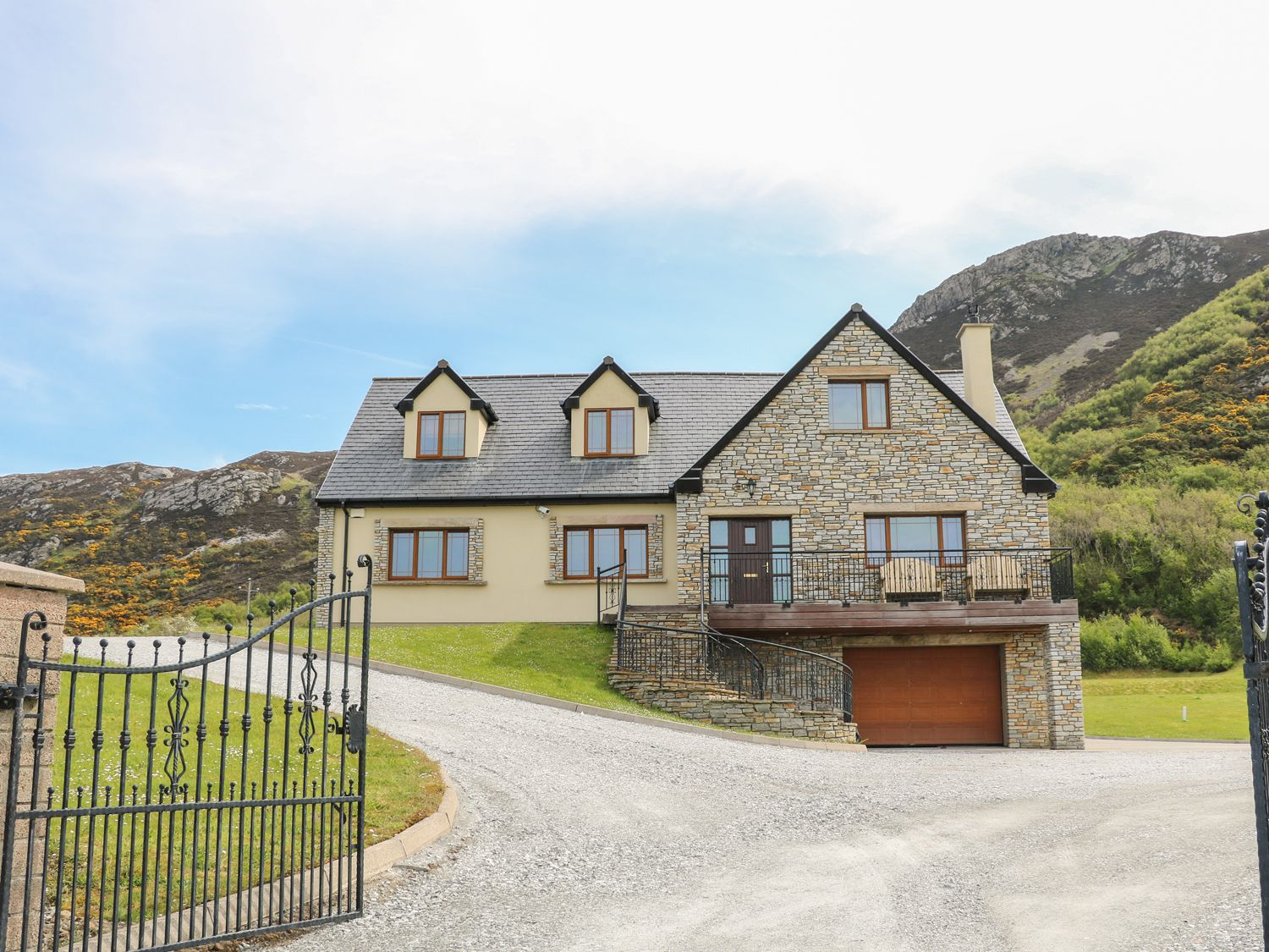 Mulroy View - County Donegal - 968324 - photo 1