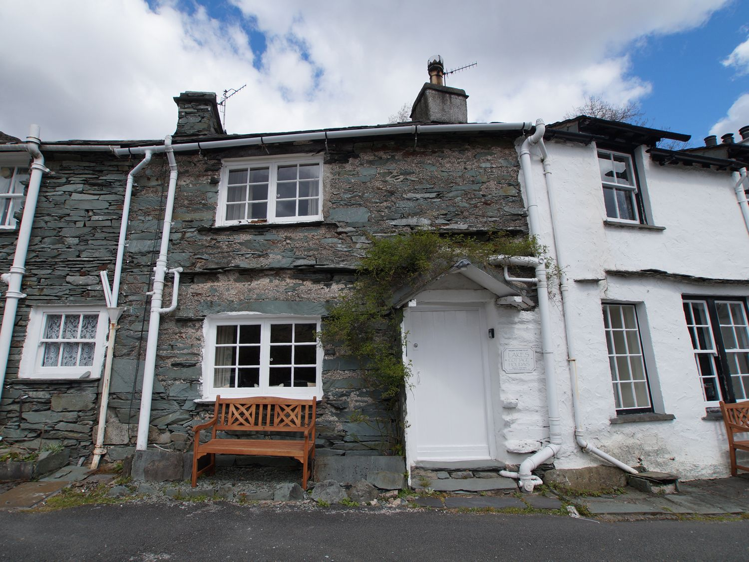 Bank View Cottage - Lake District - 968996 - photo 1
