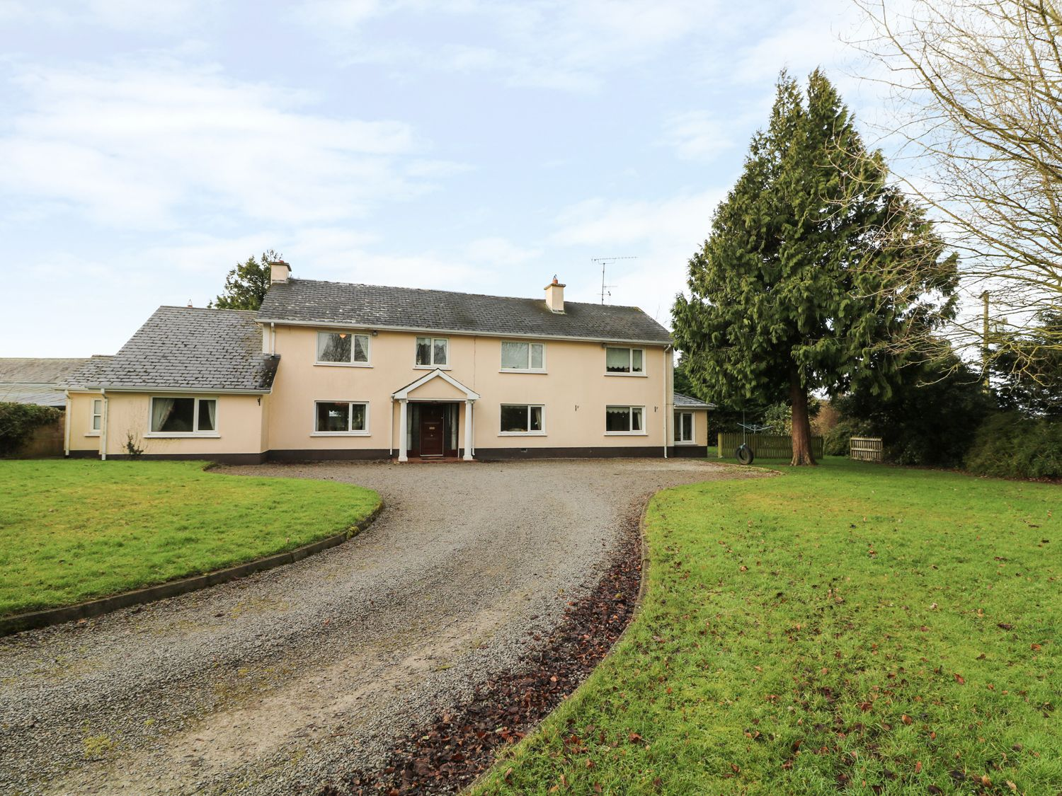 The Annexe at Red Mountain Open Farm - East Ireland - 971421 - photo 1