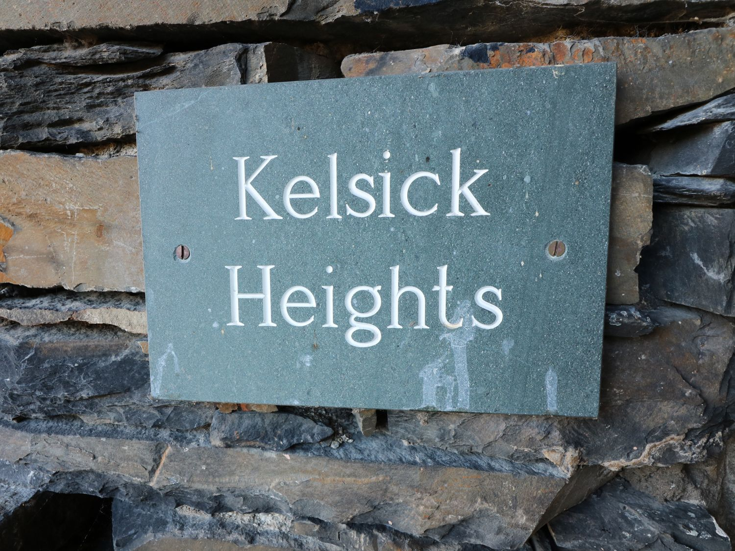 Kelsick Heights - Lake District - 972227 - photo 1