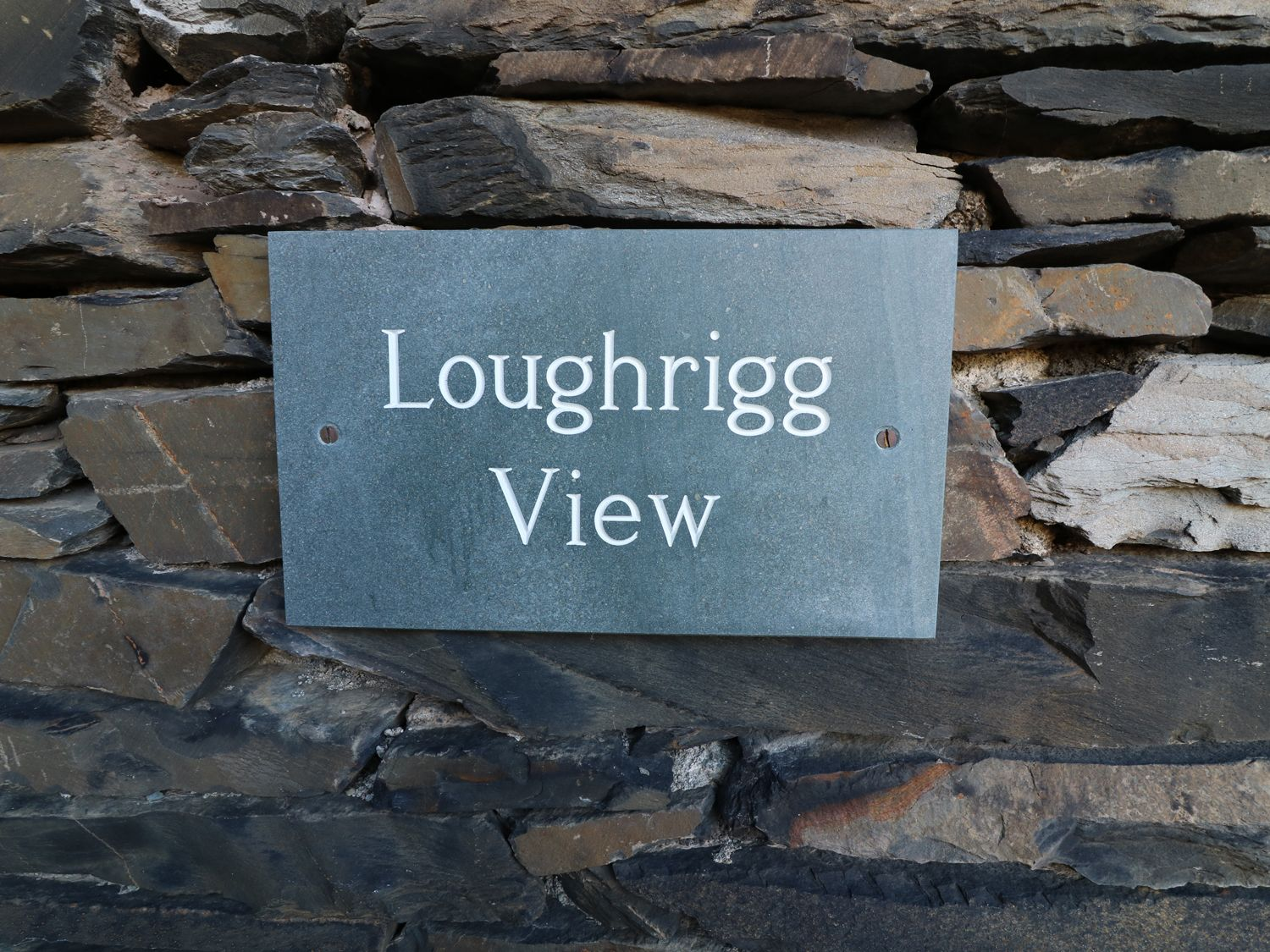 Loughrigg View photo 1