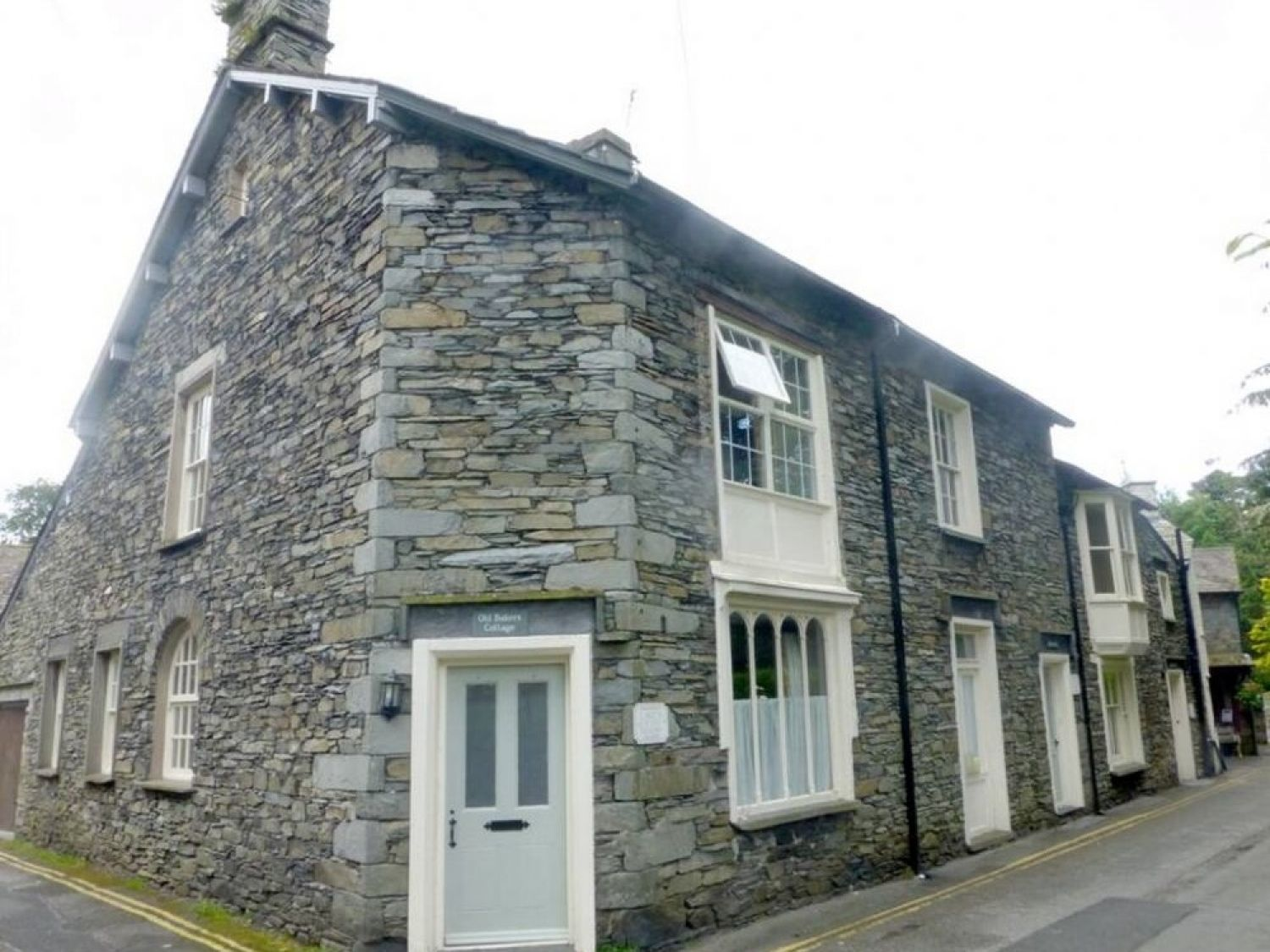 Old Bakers Cottage - Lake District - 972229 - photo 1