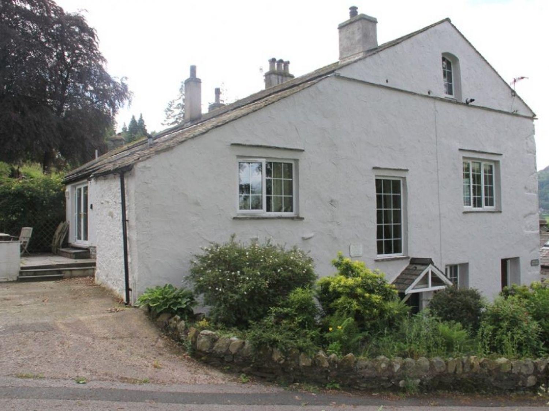 Hollens Farmhouse photo 1