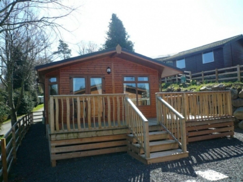 Barton Lodge photo 1