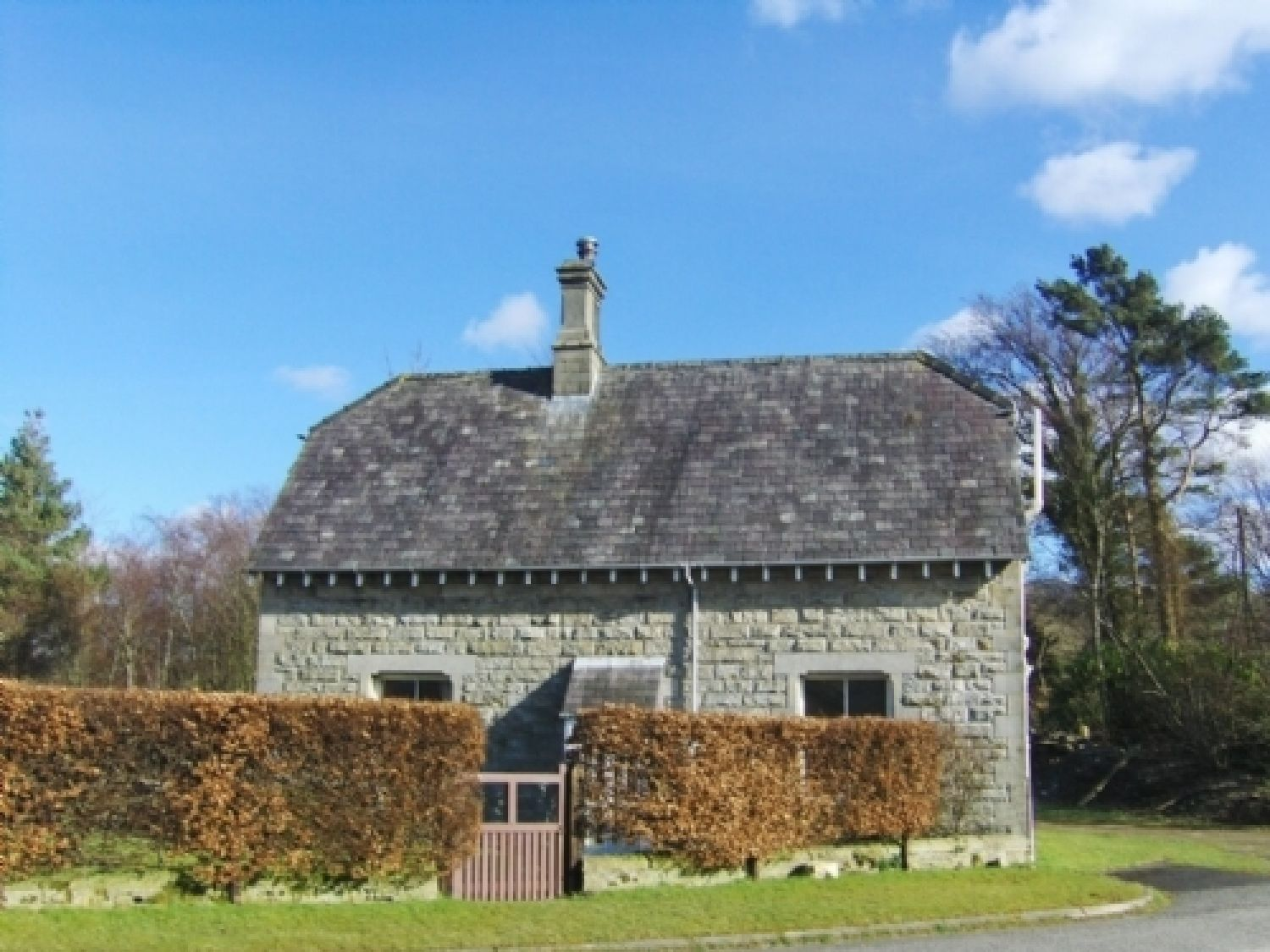 Station Masters House - Lake District - 972271 - photo 1