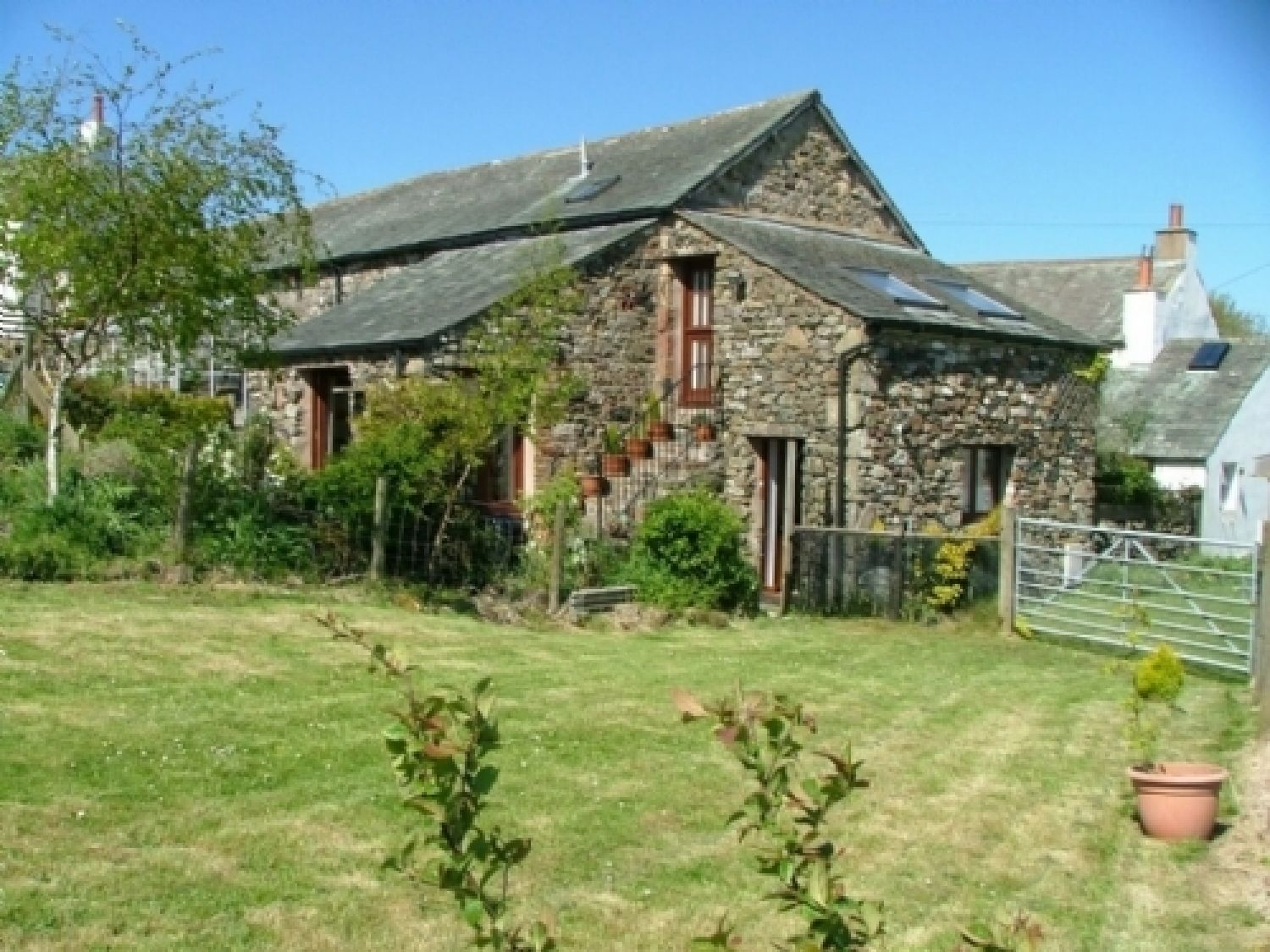The Granary - Lake District - 972276 - photo 1