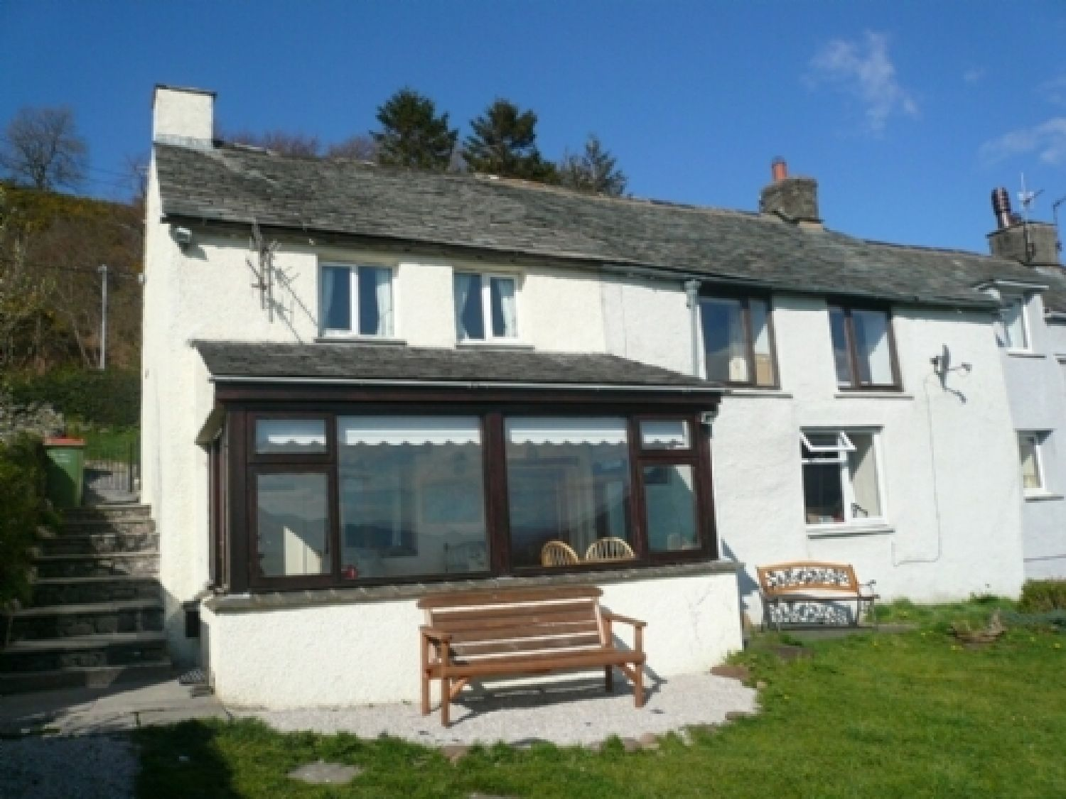 Squirrel Cottage - Lake District - 972280 - photo 1