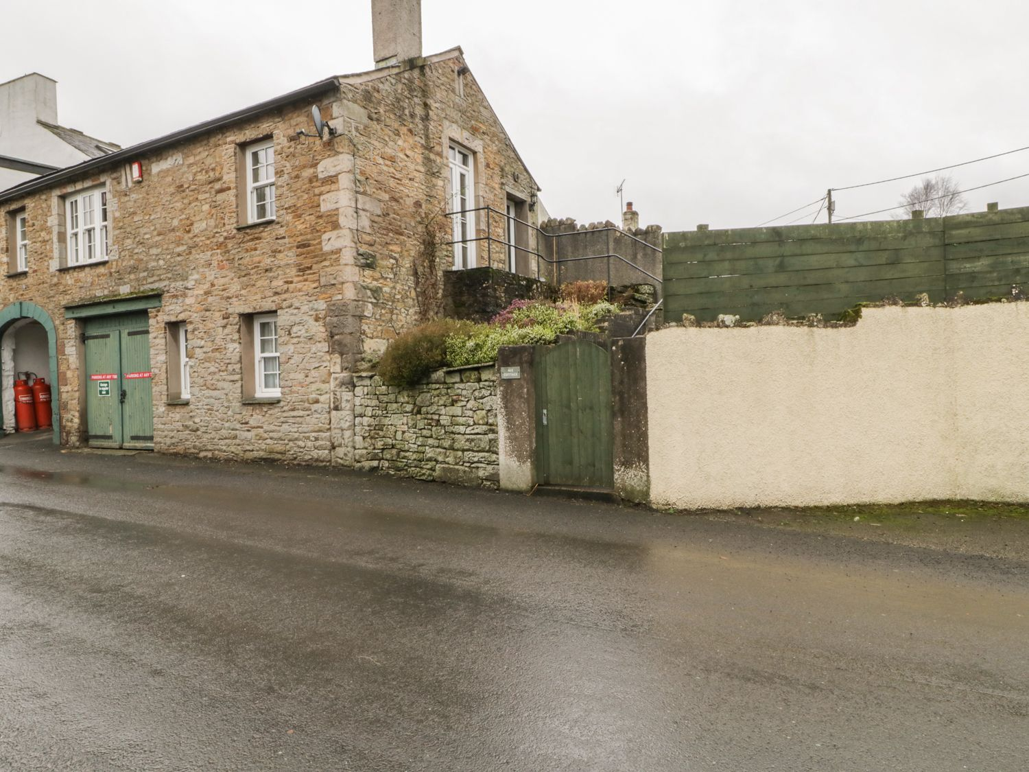 Ale Cottage - Lake District - 972284 - photo 1