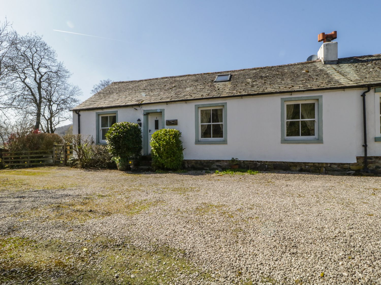 Mell View Cottage - Lake District - 972285 - photo 1