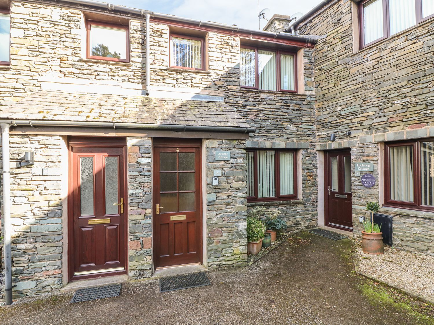 Juniper Cottage - Lake District - 972327 - photo 1