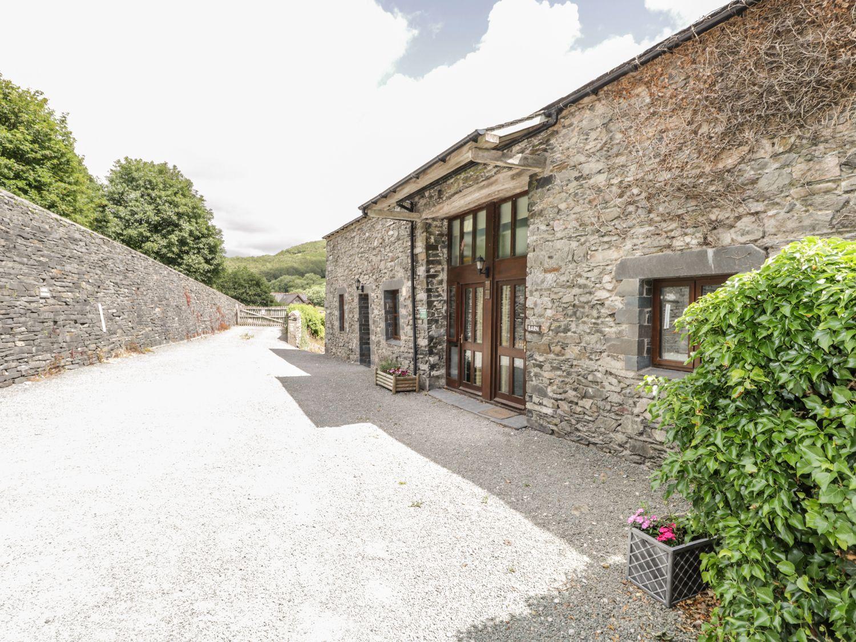 Bank End Lodge - Lake District - 972333 - photo 1