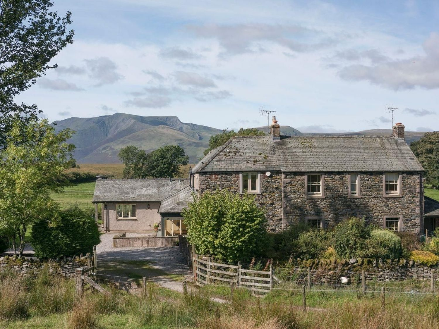 Glen Cottage - Lake District - 972337 - photo 1