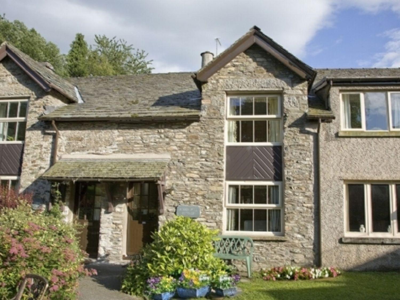 Bobbin Mill Cottage photo 1