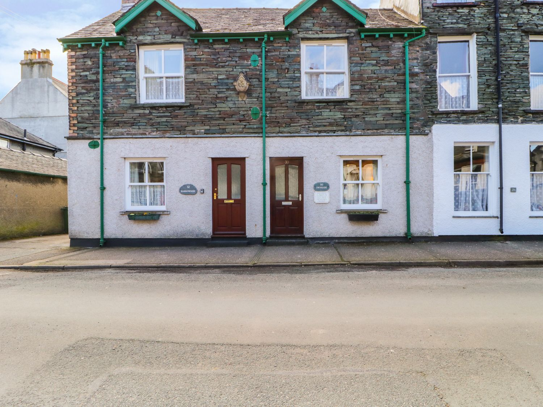 Swinside Cottage - Lake District - 972351 - photo 1