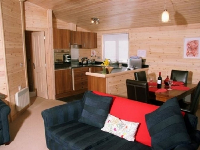 Yew Lodge photo 1