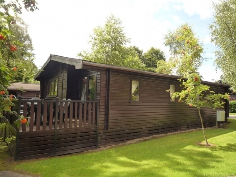 Latrigg Lodge photo 1