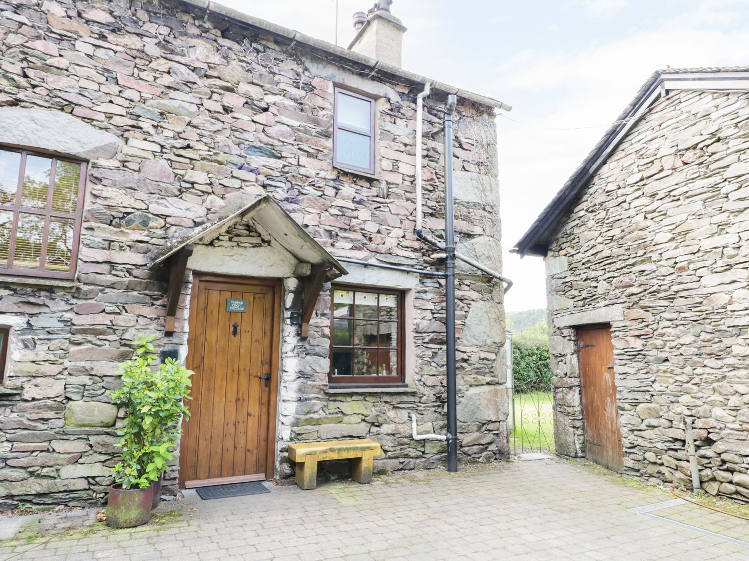 Tanner Croft Cottage - Lake District - 972385 - photo 1