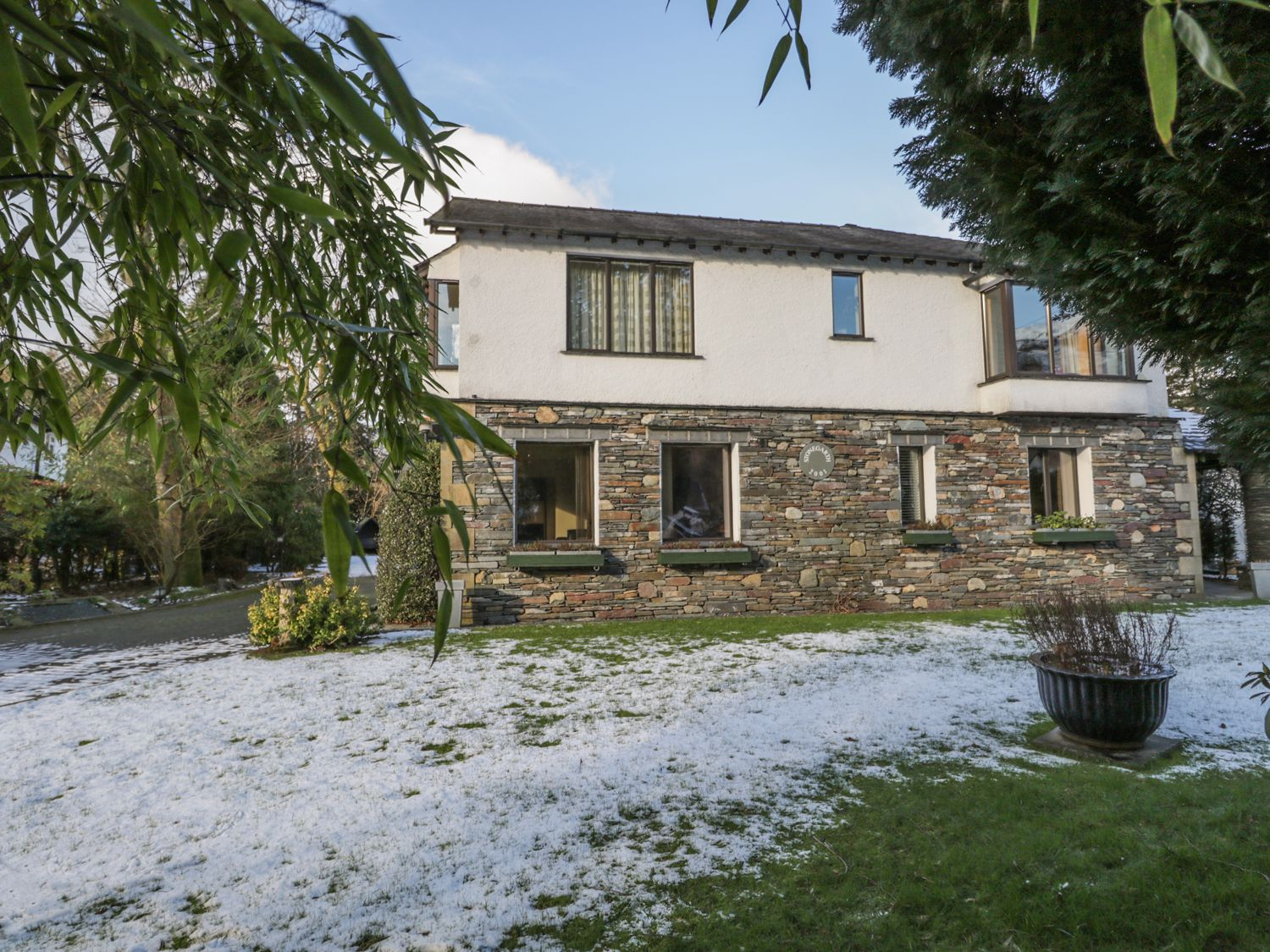 Stonegarth Cottage - Lake District - 972396 - photo 1