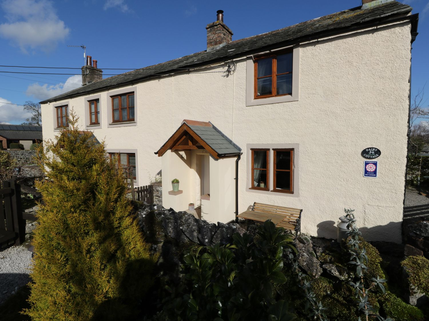 Dairy Cottage - Lake District - 972413 - photo 1
