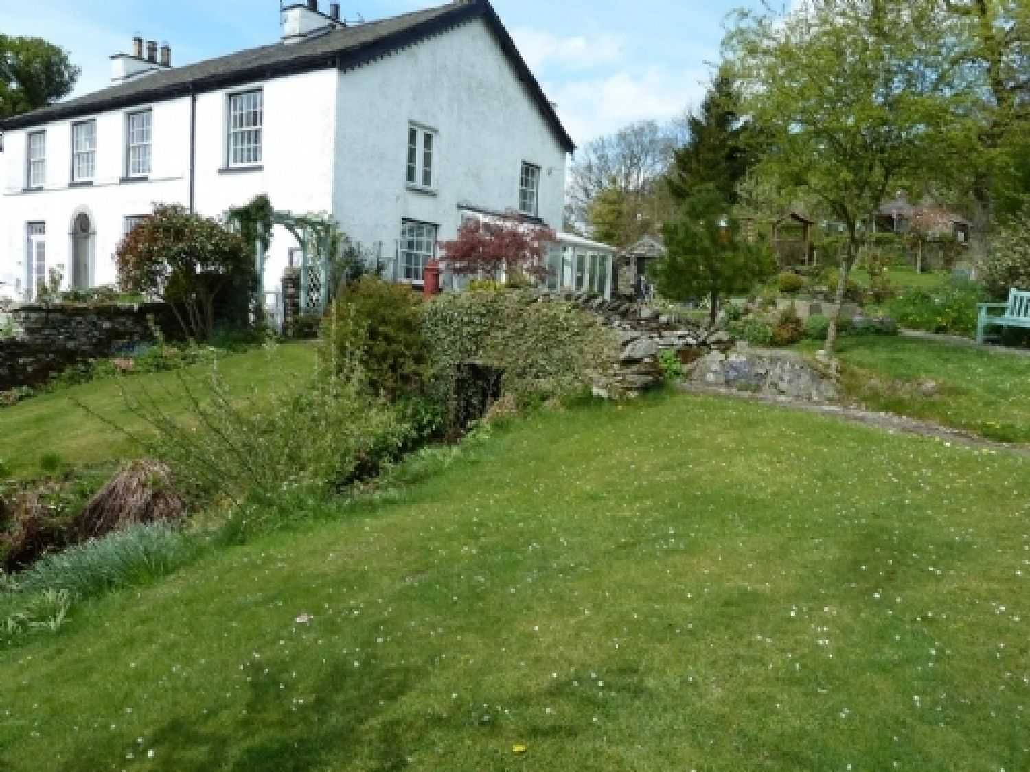 Little Ghyll Cottage photo 1