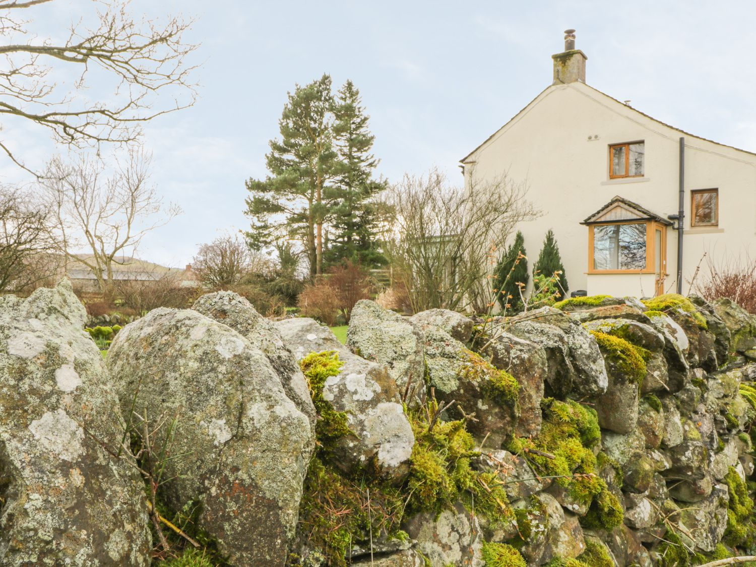 Low Garth Cottage - Lake District - 972419 - photo 1