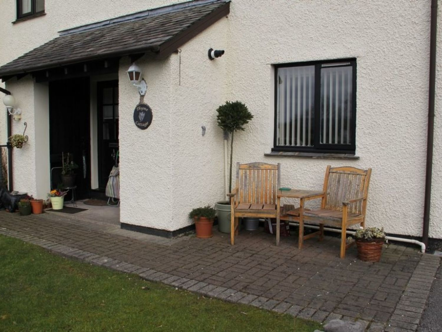 Thyme Cottage photo 1