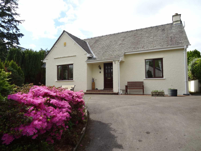 Brantfell Lodge photo 1