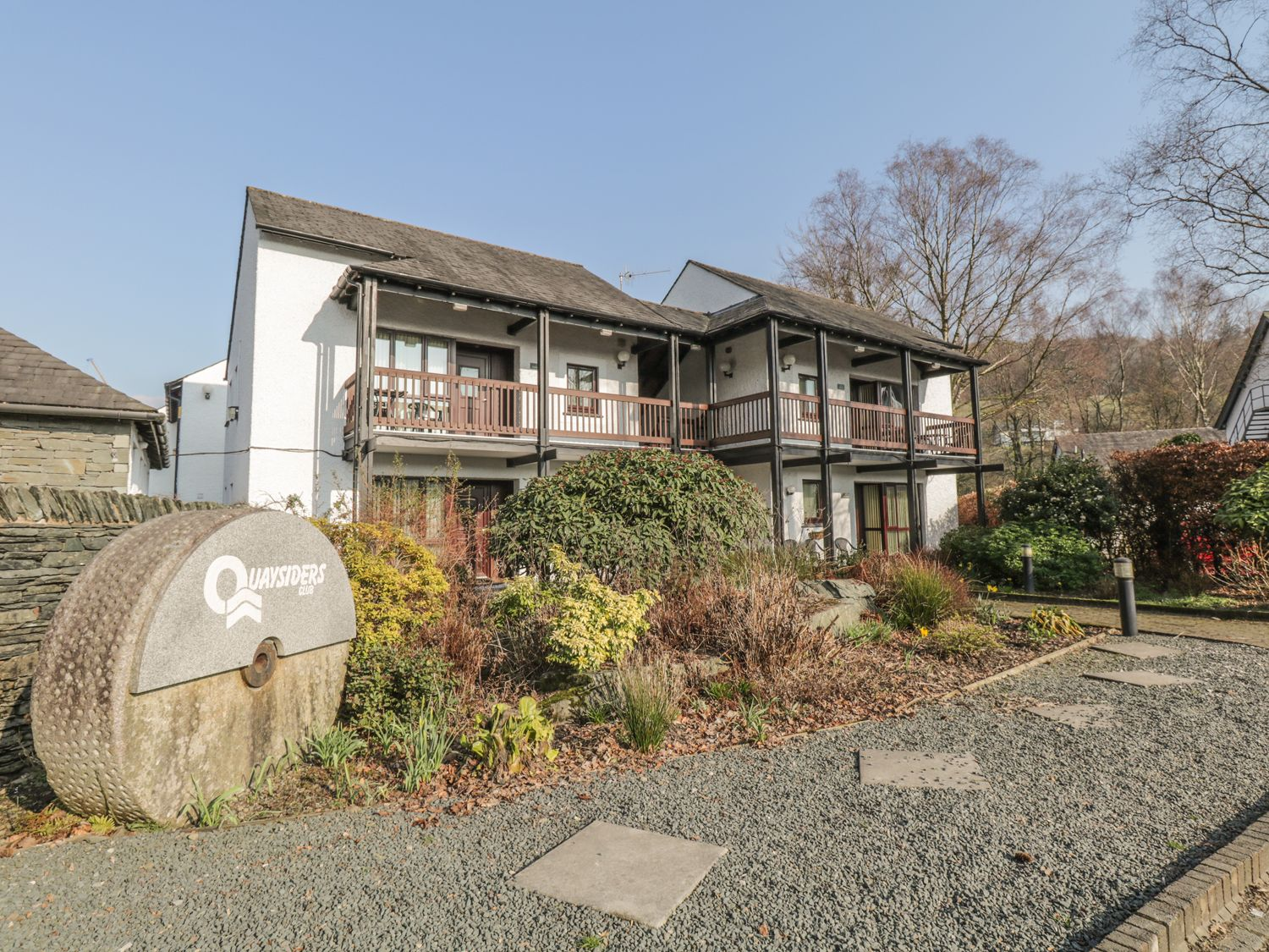 Quaysiders Apartment 1 - Lake District - 972432 - photo 1