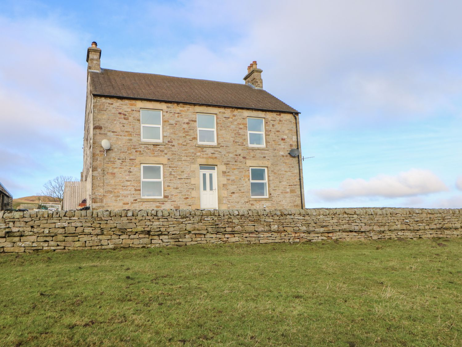 Whitlow Farmhouse - Lake District - 972457 - photo 1