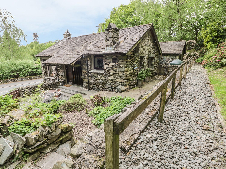 Low Brow Barn - Lake District - 972468 - photo 1