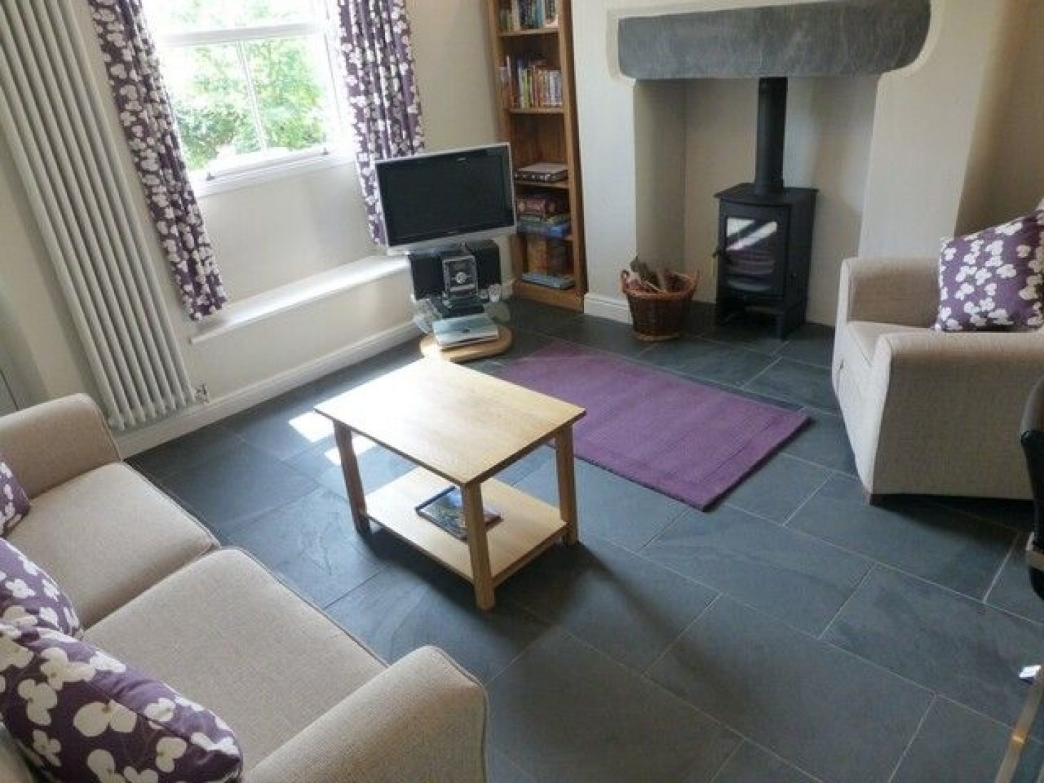 Heartings Cottage - Lake District - 972497 - photo 1
