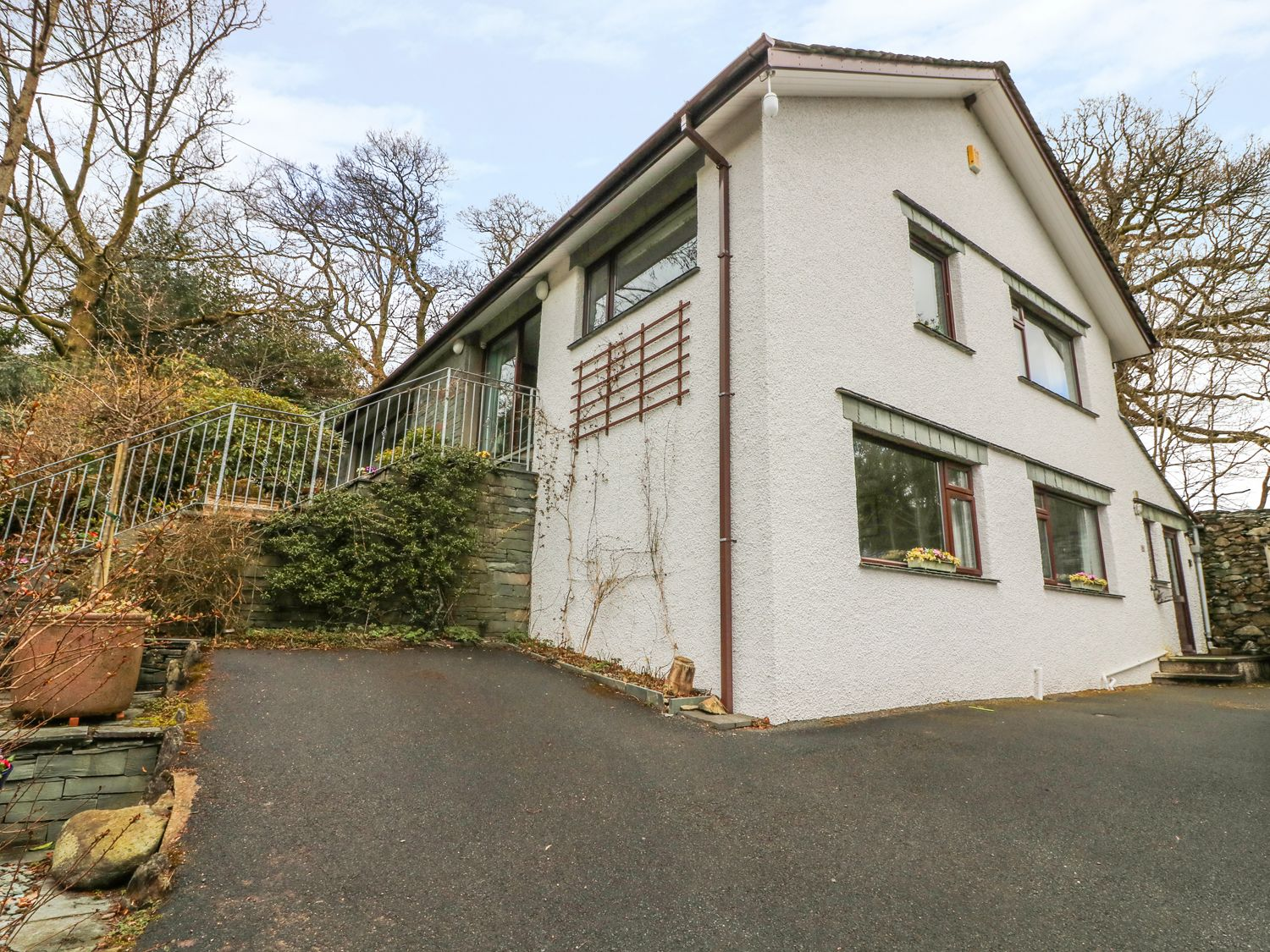 Long Crag Annexe - Lake District - 972504 - photo 1