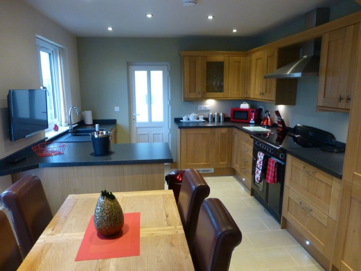 Meadow Croft Cottage - Lake District - 972506 - photo 1
