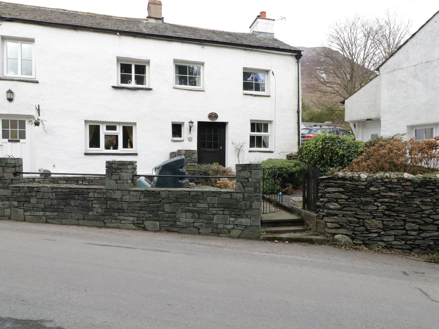 Nightingale Cottage - Lake District - 972507 - photo 1