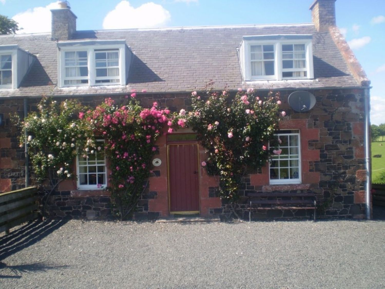 Craggs Cottage photo 1