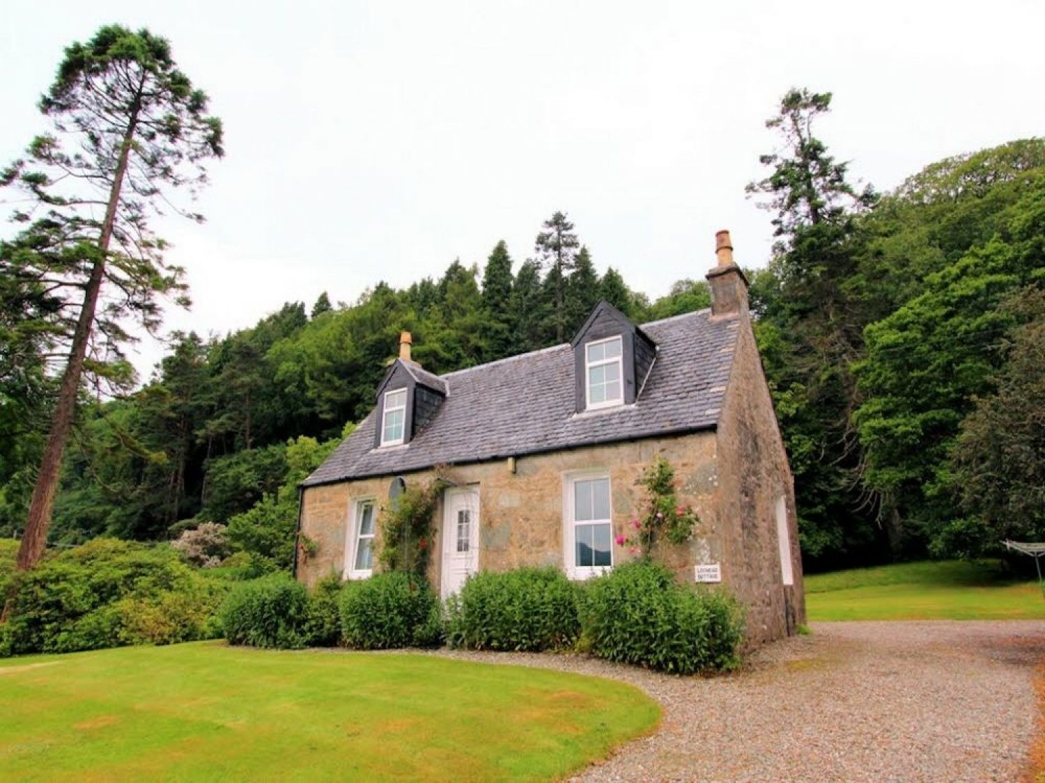 Lochead Cottage photo 1
