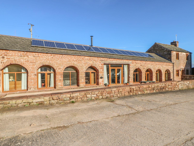 Pheasant Cottage - Lake District - 972529 - photo 1