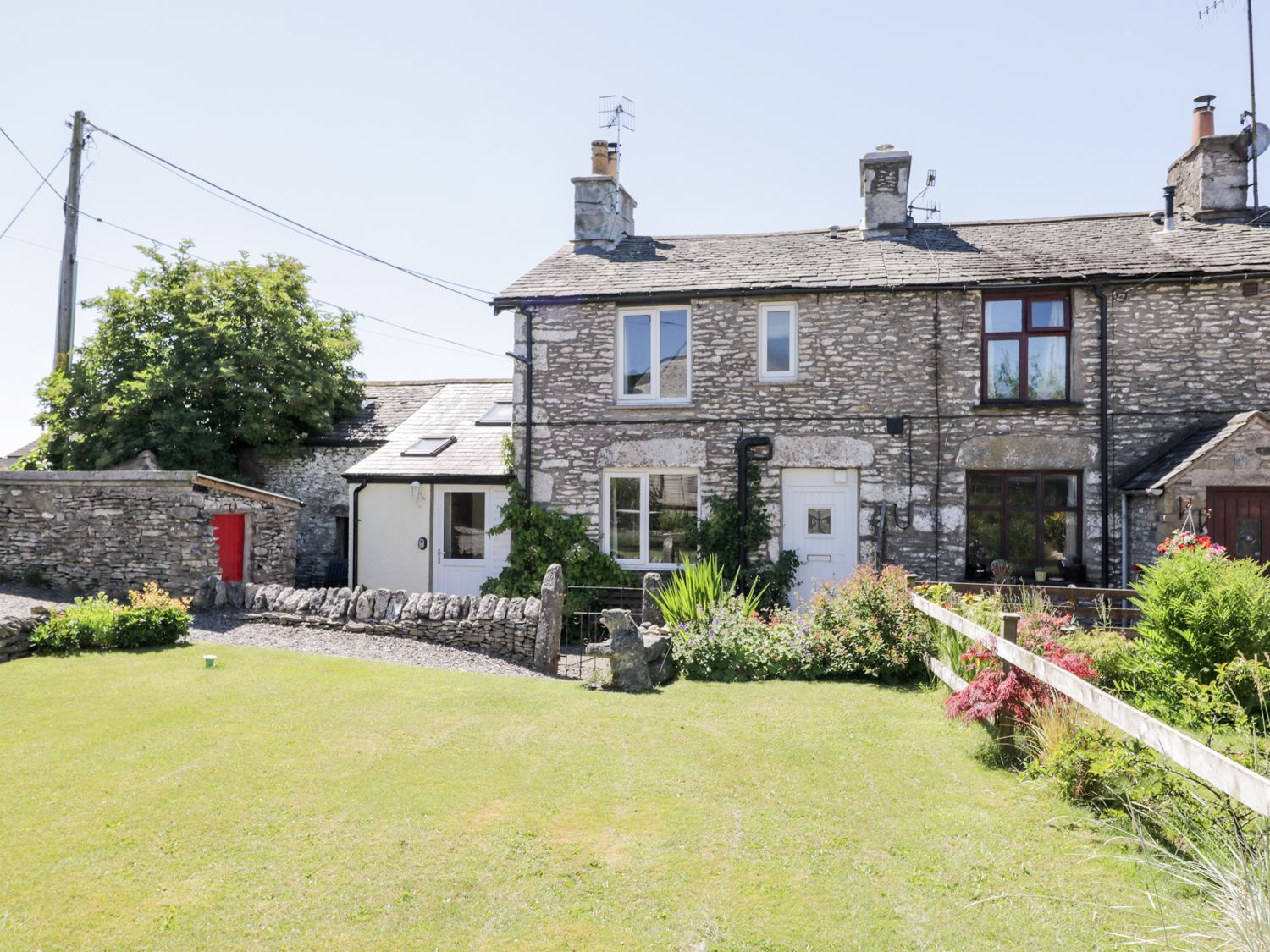 Limestone Cottage - Lake District - 972562 - photo 1
