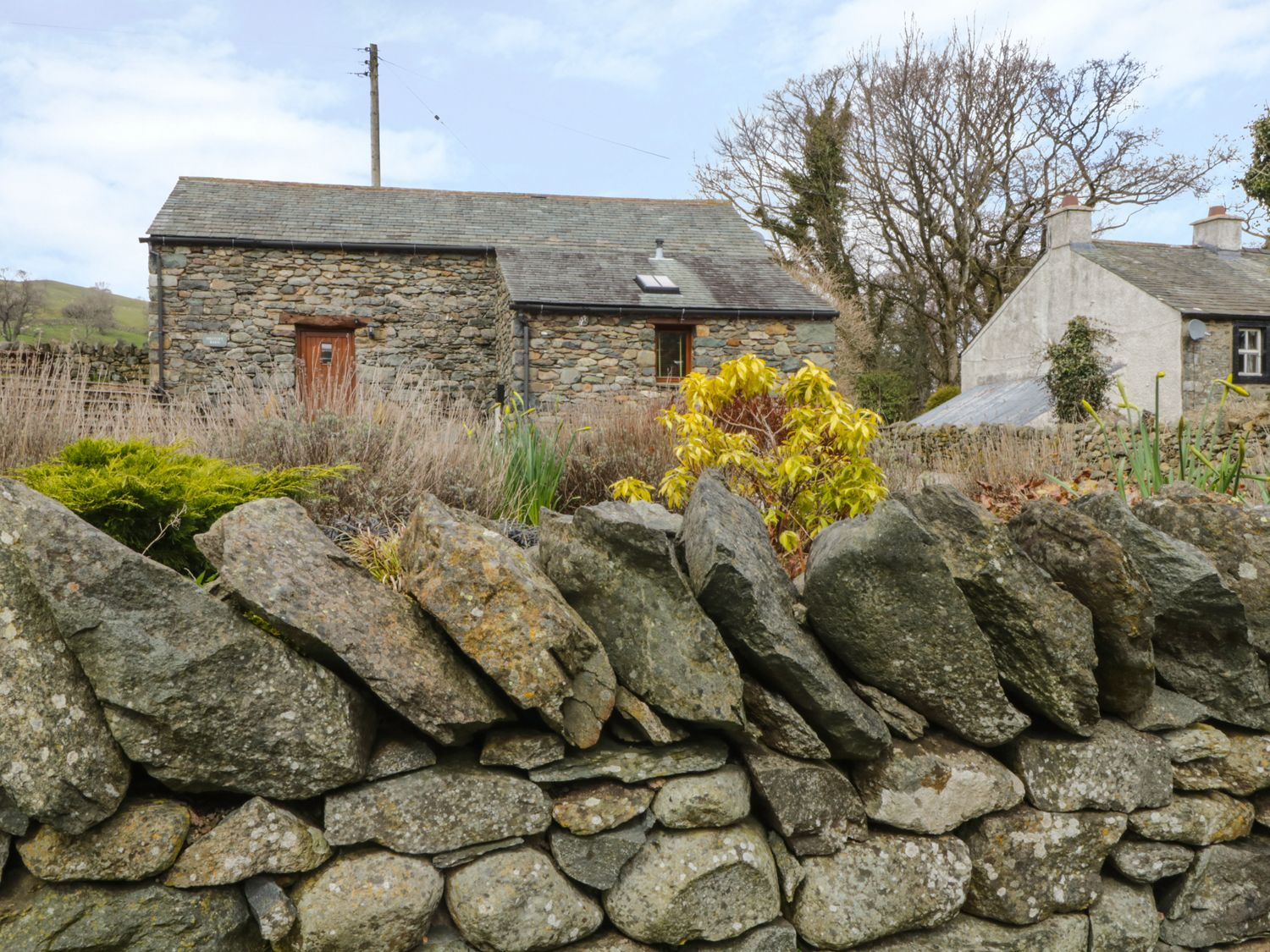 Hilltoft Barn - Lake District - 972564 - photo 1