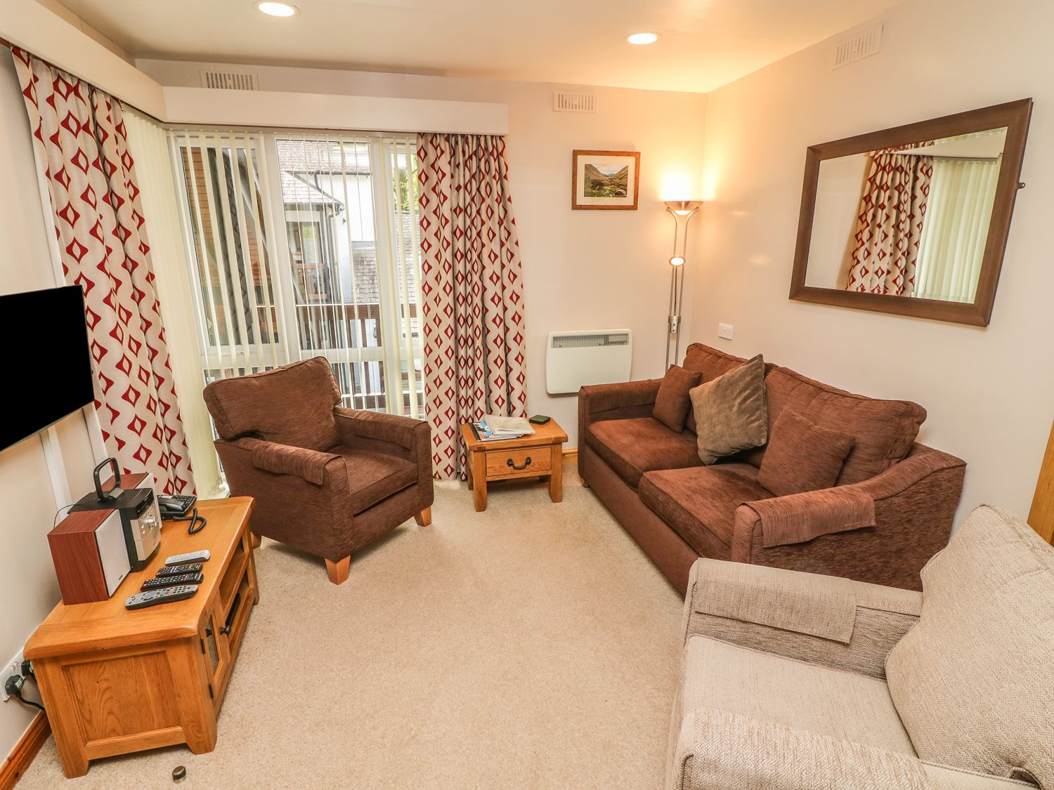 Waterhead Apartment F - Lake District - 972582 - photo 1