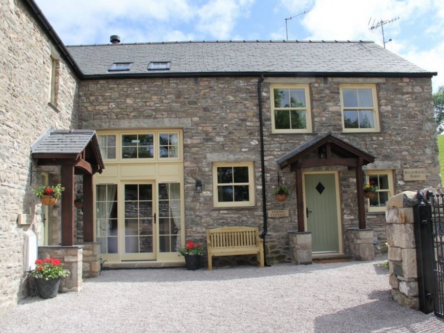 Spring Cottage - Lake District - 972584 - photo 1