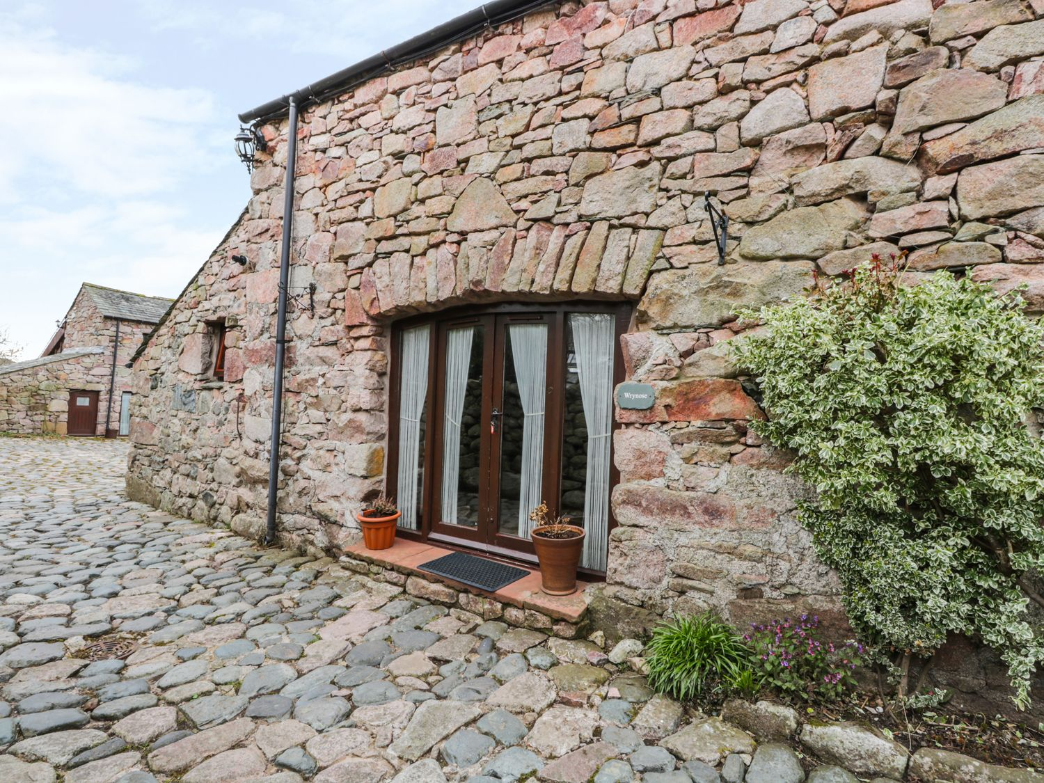 Wrynose Cottage - Lake District - 972616 - photo 1