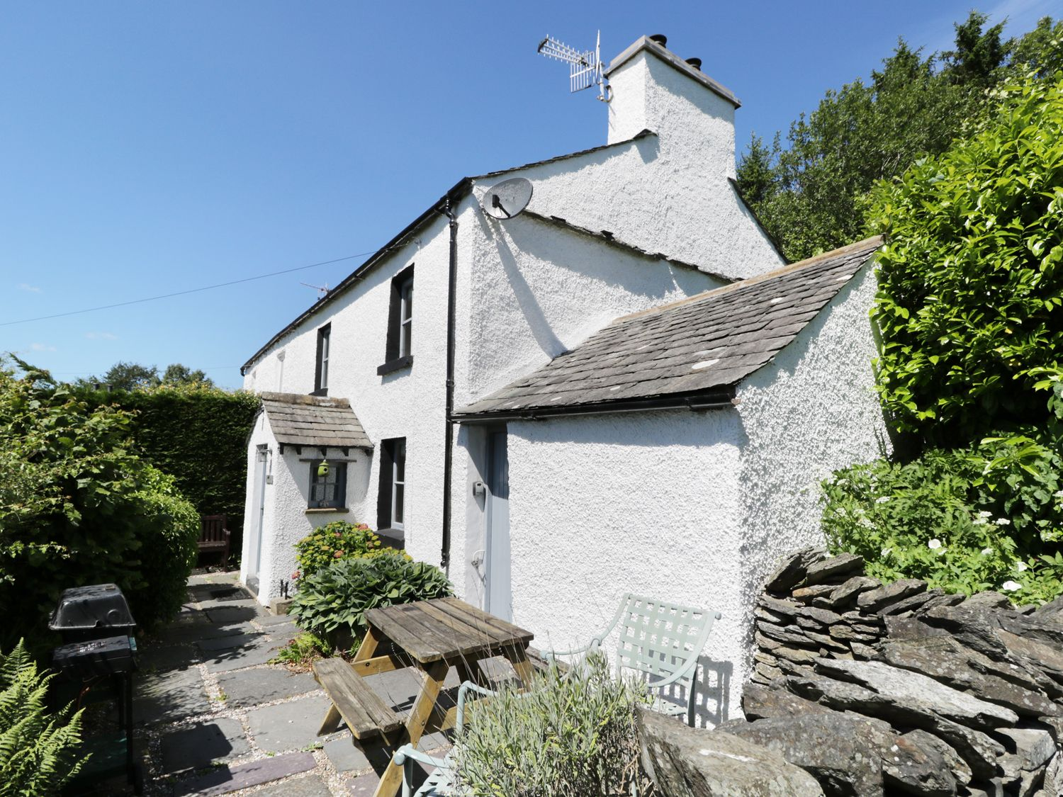 Cloverdale Cottage - Lake District - 972620 - photo 1