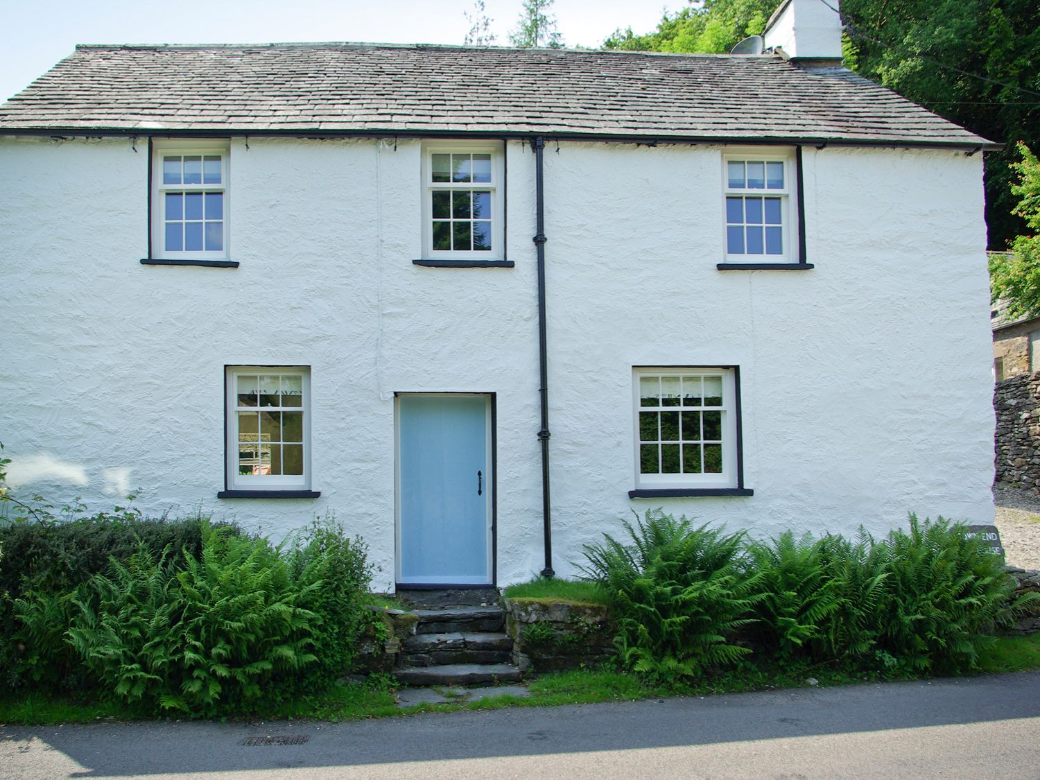 Town End Farmhouse photo 1